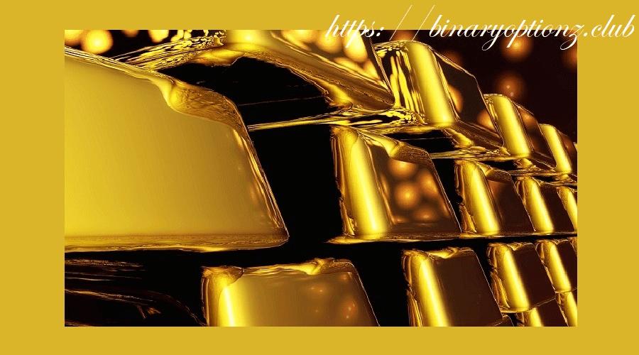 معامله طلا در باینری آپشن چگونه انجام می شود؟