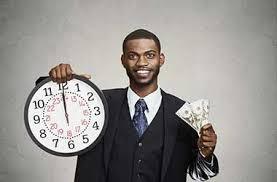 زمان اتمام معامله باینری آپشن