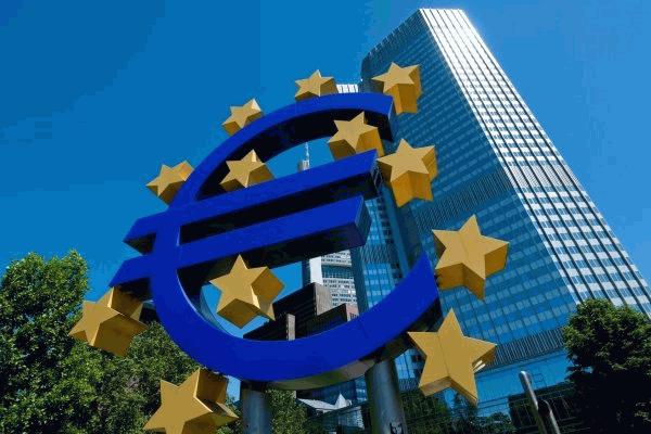 بانك مركزي اروپا