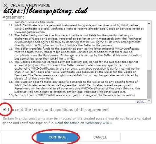افتتاح حساب وبمانی (7)
