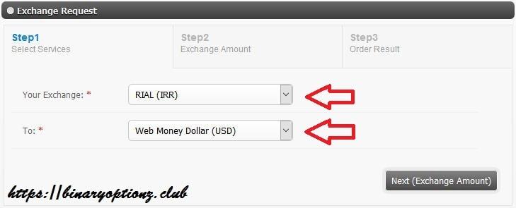 خرید دلار وبمانی (5)