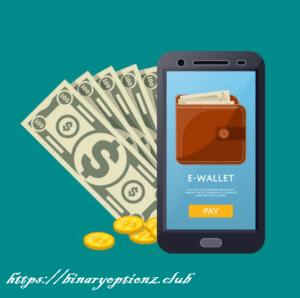 کیف پول یا Wallet