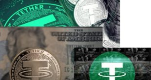 ارز دیجیتالی تتر چیست