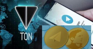 ارز دیجیتالی تلگرام چیست