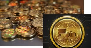 ارز دیجیتالی فوین چیست