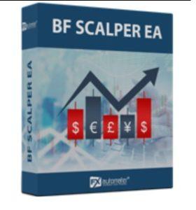 اکسپرت فارکس BF Scalper EA