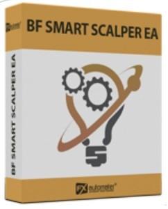 ربات ترید BF Smart Scalper EA