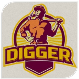 اکسپرت Digger