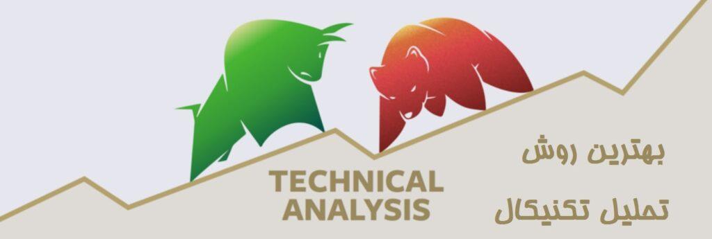 بهترین روش تحلیل تکنیکال