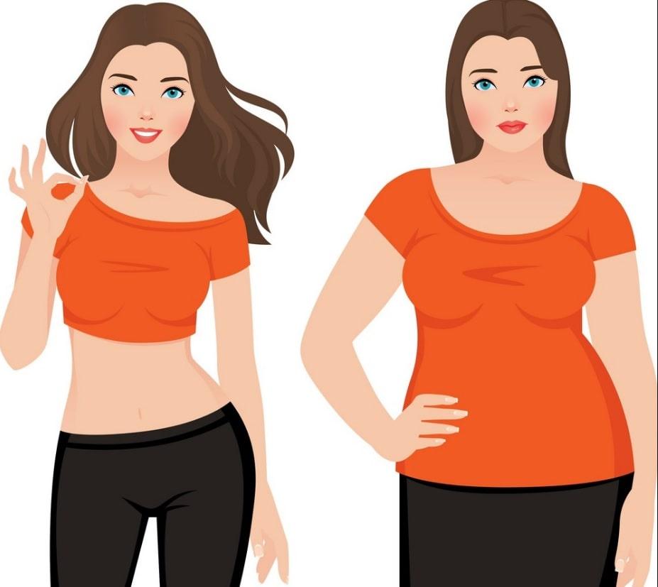 هواپونوپونو کاهش وزن لاغری